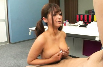 Satou haruka. Babe Satou Haruka blowjob dick and tittyfucks befor hot cockriding
